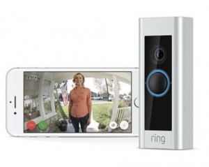 ihocon: Ring Video Doorbell Pro (Certified Refurbished)視頻門鈴