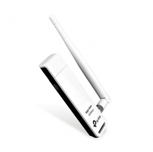 ihocon: TP-Link Nano USB Wifi Dongle 150Mbps High Gain Wireless Network Adapter for PC Desktop and Laptops 高增益無線 USB 網路卡