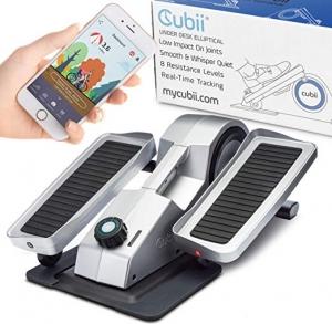 ihocon: Cubii Pro Seated Under-Desk Elliptical 坐式橢圓機 - 2色可選