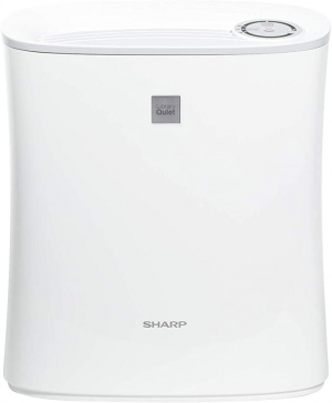 ihocon: Sharp FPF30UH True HEPA Air Purifier with Express Clean (143 Square Feet) 空氣清淨機/空氣淨化器
