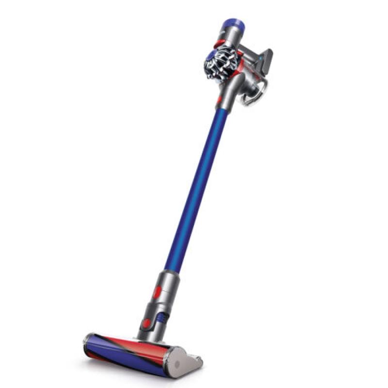 ihocon: Dyson V7 Fluffy HEPA Cordless Vacuum Cleaner 無線吸塵器