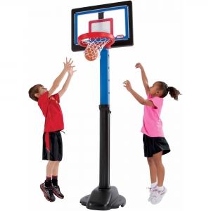 ihocon: Little Tikes Play Like a Pro Basketball Set