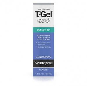 ihocon: Neutrogena T/Gel Therapeutic Stubborn Itch Shampoo 露得清洗髮精