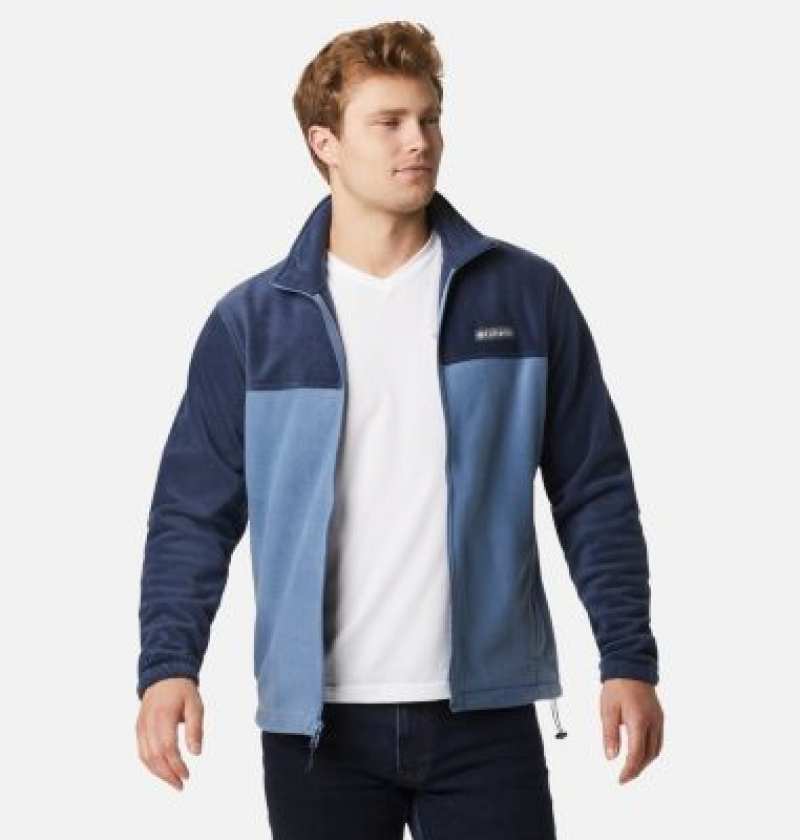 ihocon: Columbia Men's Steens Mountain™ 2.0 Full Zip Fleece Jacket 男士外套