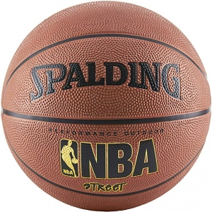ihocon: Spalding NBA Street Outdoor Basketball 籃球