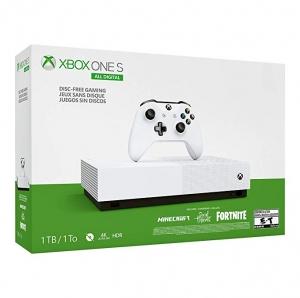 ihocon: Xbox One S 1TB All-Digital Edition Console (Disc-Free Gaming) 數位版遊戲主機