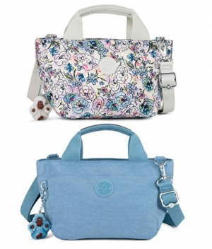 ihocon: Kipling Sugar S Ii Mini Bag-多色可選