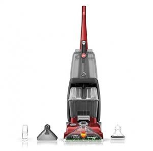 Hoover Power Scrub 洗地毯機 $146.35免運(原價$219.99)