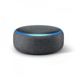 ihocon: Amazon Alexa Enabled Echo Dot 3rd Generation