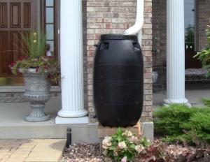 55加侖 雨水收集桶 $67.99(原價$79)