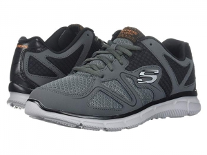 ihocon: SKECHERS Satisfaction Flash Point 男鞋