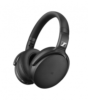 ihocon: Sennheiser HD 4.50 SE Wireless Noise Cancelling Headphones - Black (Amazon Exclusive)   藍芽無線主動降噪耳機