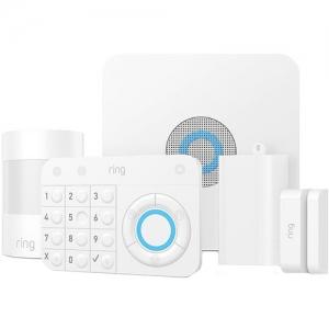Ring 5-Piece 居家安全警報系統 $109(原價$199)