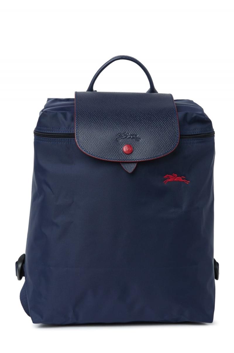 ihocon: LONGCHAMP Le Pliage Large Backpack背包