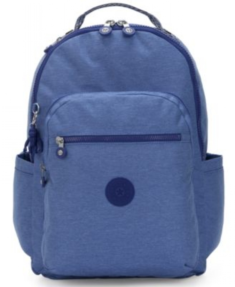 ihocon: Kipling Seoul Laptop Backpack 電腦背包