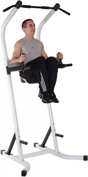 ihocon: Body Champ PT600 Multi Function Fitness Power Tower 健身塔