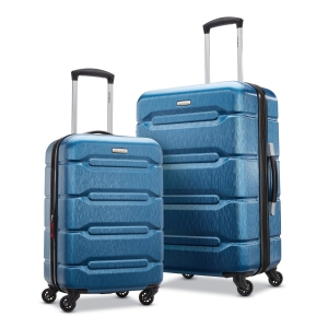 ihocon: Samsonite Coppia 2 Piece Set (20吋及24吋)硬殼行李箱