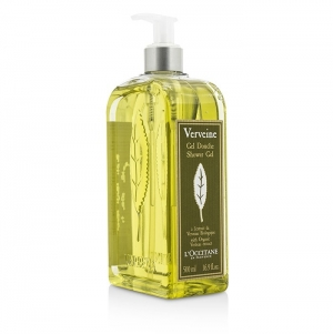 ihocon: L'Occitane 歐舒丹 Verveine (Verbena) Shower Gel 16.9oz 沐浴乳