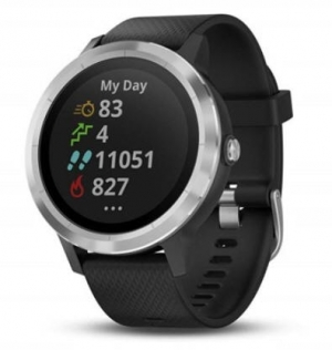 ihocon: Garmin Garmin vívoactive 3 GPS Smartwatch 智能錶