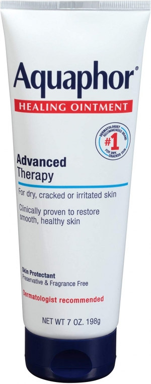 ihocon: Aquaphor Healing Ointment 乾性皮膚修復軟膏
