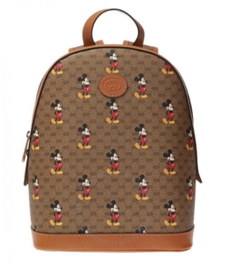 ihocon: Gucci X Disney Small Backpack 背包