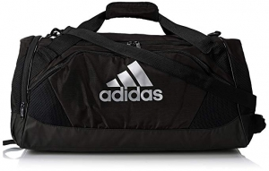 ihocon: adidas Unisex Team Issue II Medium Duffel Bag -多色可選