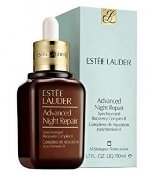ihocon: ESTEE LAUDER Advanced Night Repair Recovery Complex Ii, 1.7 Ounce 雅詩蘭黛晚間修護精華(小棕瓶)
