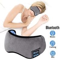 ihocon: ZesGood Bluetooth Eye Mask 藍牙眼罩