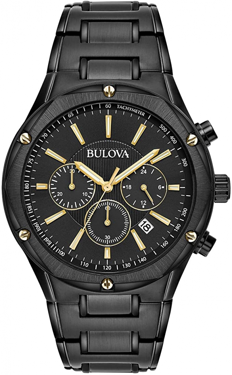 ihocon: Bulova Dress Watch男錶