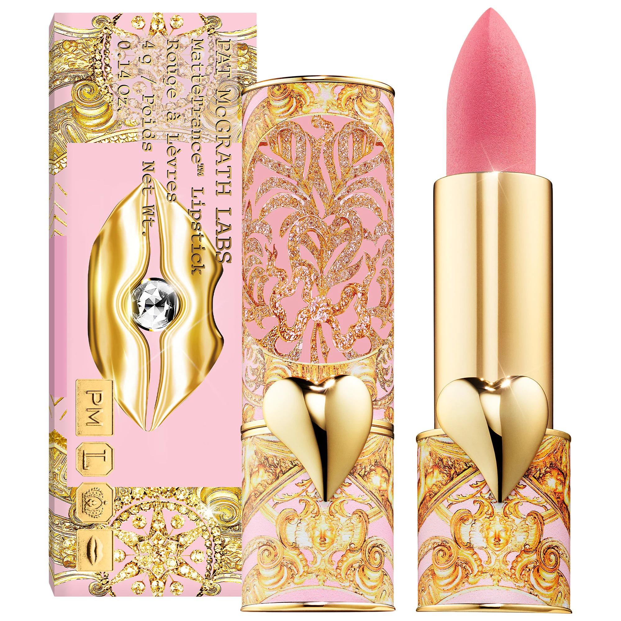 ihocon: PAT McGRATH LABS MatteTrance Lipstick 唇膏