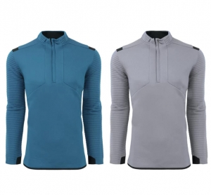 ihocon: Under Armour Men's Storm Daytona 1/2 Zip Jacket  男士拉鍊套頭上衣-多色可選