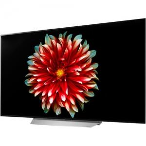 ihocon: LG C7C 55吋 Class HDR 4K UHD Smart OLED TV 智能電視