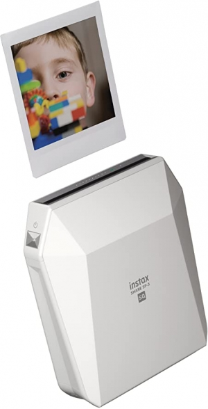 ihocon: Fujifilm Instax SP-3 Mobile Printer 手機相片打印機