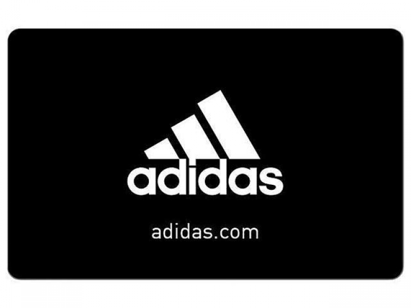 ihocon: $50 adidas eGift Card (Email Delivery)
