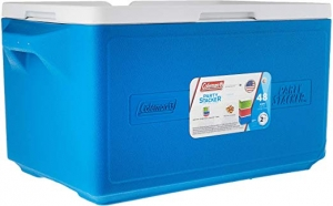 ihocon: Coleman 33-Quart Party Stacker Cooler 保冷器