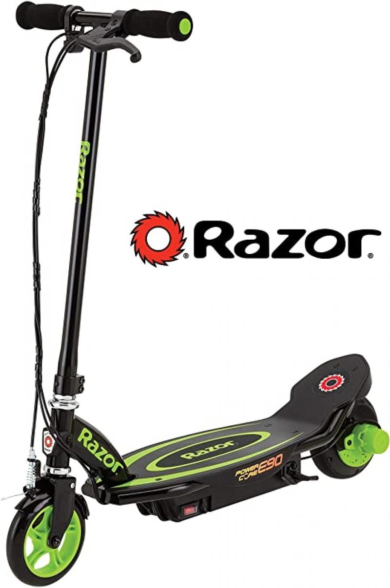 ihocon: Razor Power Core E90 Electric Scooter 電動滑板車-2色可選