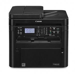 ihocon: Canon imageCLASS MF264dw Wireless Network Monochrome Laser All-in-One Printer/Scanner/Copier with Duplex 無線多功能雷射/激光印表機