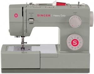 ihocon: SINGER Heavy Duty 4452 Sewing Machine with 32 Built-In Stitche 勝家縫紉機