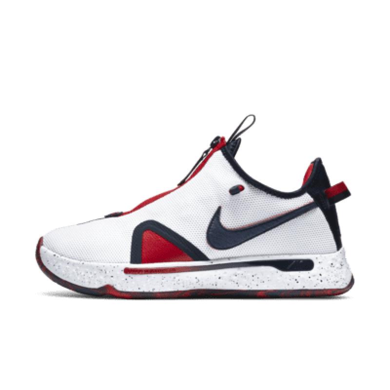ihocon: Nike PG 4 Men's Basketball Shoe男士籃球鞋