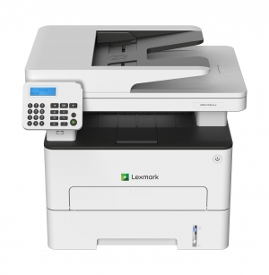ihocon: Lexmark MB2236ADW 18M0400 Wireless All-In-One Monochrome Laser Printer 無線多功能單色雷射/激光印表機 - print/copy/scan/fax