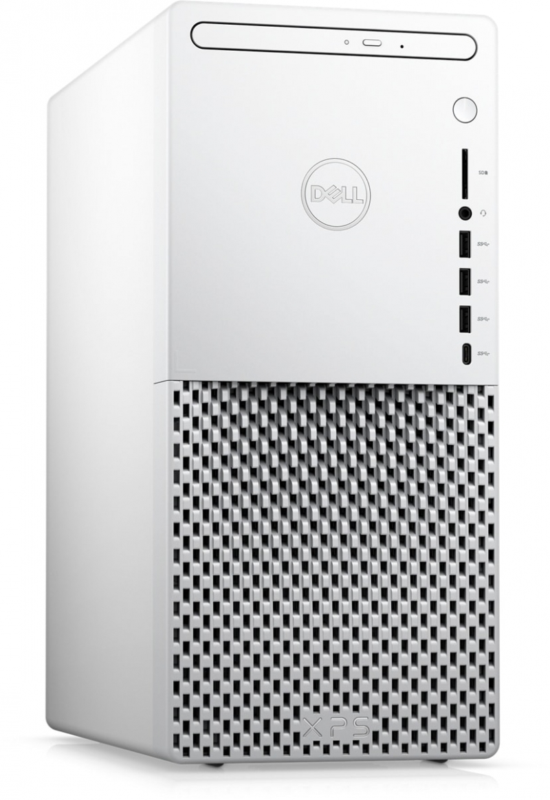 ihocon: Dell XPS 8940 SE Desktop (i5-10400 16GB 256GB 1TB HDD RTX 2060)