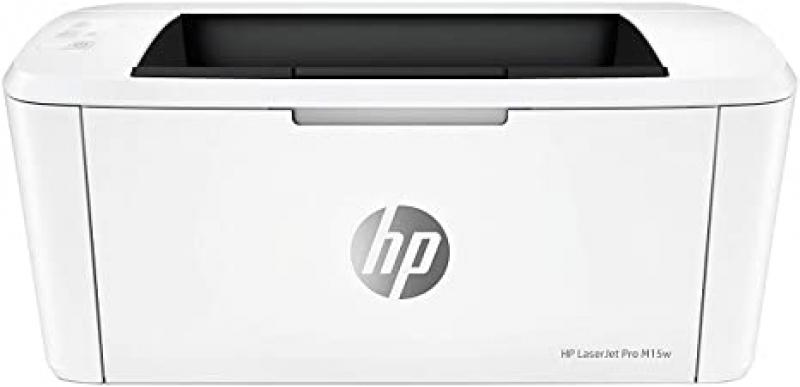 ihocon: HP LaserJet Pro M15w Wireless Laser Printer 無線電射/激光印表機