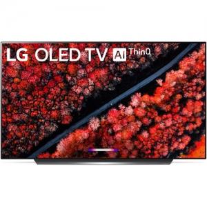 ihocon: LG OLED55C9PUA 55 4K Ultra HD 2160p 120Hz HDR Smart OLED HDTV with AI ThinQ (2019 Model)超高清智能電視