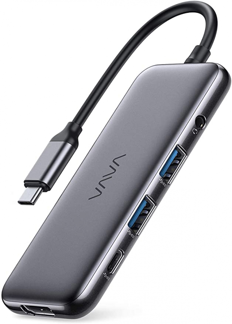 ihocon: VAVA 8-in-1 USB-C Hub