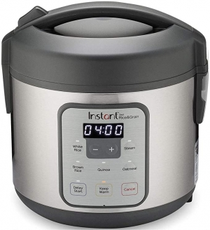 ihocon: Instant Zest Rice Cooker, Steamer, Cooks Rice, Grains, Quinoa and Oatmeal, 8 Cup  電飯鍋