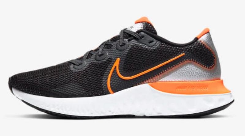 ihocon: Nike Renew Run 男鞋