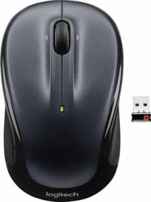 ihocon: Logitech M325 Wireless Optical Mouse 無線滑鼠