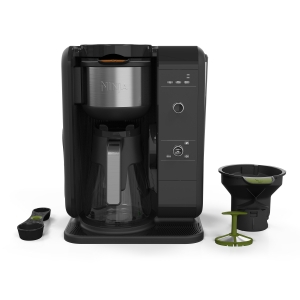 ihocon: Ninja Hot & Cold Brewed System Coffee Maker CP301 咖啡機