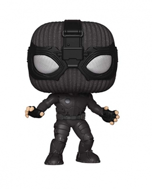 ihocon: Funko Pop! Marvel: Spider-Man Far from Home Spider-Man Stealth Suit