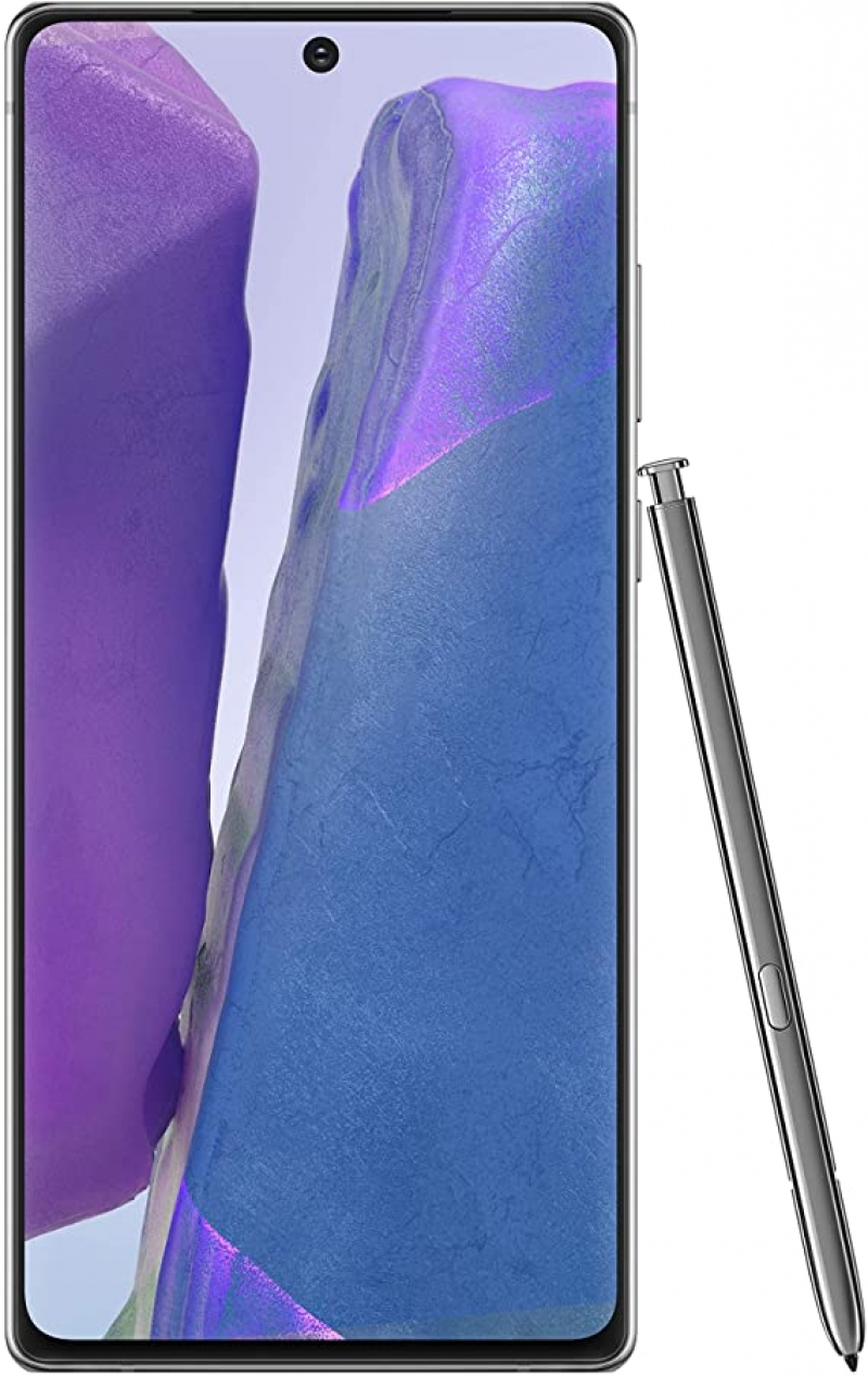ihocon: Samsung Electronics Galaxy Note 20 5G Factory Unlocked Android Cell Phone無鎖手機